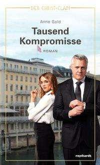 Anne Gold: Tausend Kompromisse, Buch