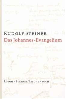 Rudolf Steiner: Das Johannes-Evangelium, Buch