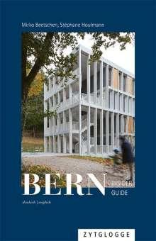 Mirko Beetschen: Bern, Buch