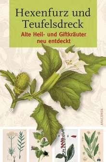 Gerd Haerkötter: Hexenfurz und Teufelsdreck, Buch