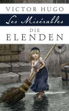 Victor Hugo: Die Elenden / Les Misérables, Buch
