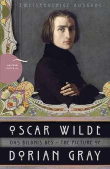 Oscar Wilde: Das Bildnis des Dorian Gray / The Picture of Dorian Gray (Anaconda Paperback), Buch