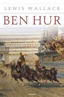 Lewis Wallace: Ben Hur (Roman), Buch