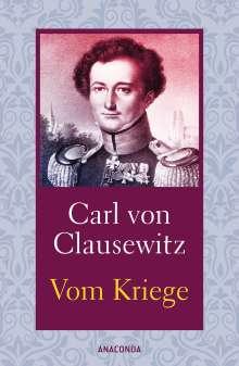 Carl Von Clausewitz: Vom Kriege, Buch