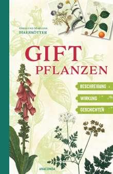 Gerd Haerkötter: Giftpflanzen, Buch