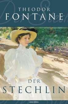 Theodor Fontane: Der Stechlin, Buch
