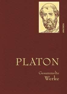 Platon: Platon - Gesammelte Werke, Buch