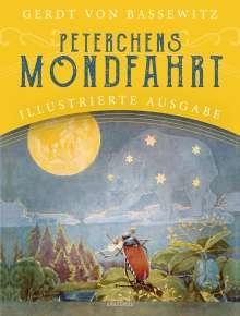 Gerdt von Bassewitz: Peterchens Mondfahrt, Buch