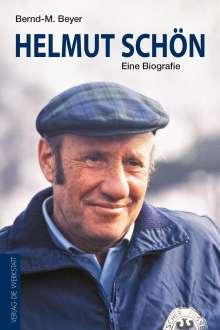 Bernd-M. Beyer: Helmut Schön, Buch