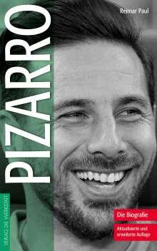 Reimar Paul: Pizarro, Buch