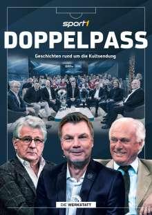 Ulrich Kühne-Hellmessen: Doppelpass, Buch