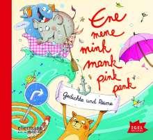 Heinz Erhardt: Ene mene mink mank pink pank, CD