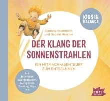 Der Klang der Sonnenstrahlen, CD