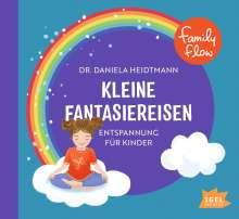 Familiy Flow.Kleine Fantasiereisen., CD