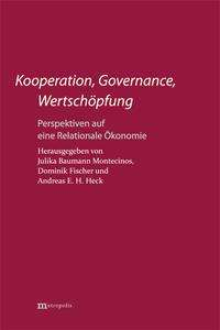 Kooperation, Governance, Wertschöpfung, Buch