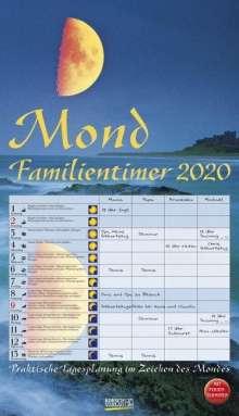 Mond-Familientimer 2020, Diverse