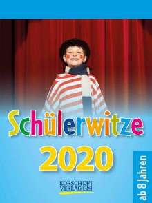 Schülerwitze 2020, Diverse