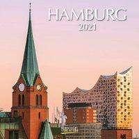 Hamburg 2021, Kalender