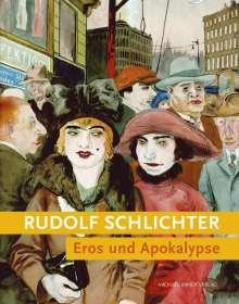 Rudolf Schlichter, Buch