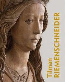 Matthias Weniger: Tilmann Riemenschneider, Buch
