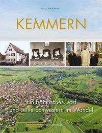 Br. M. Abraham CO.: Kemmern, Buch
