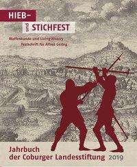 Hieb- und Stichfest, Buch