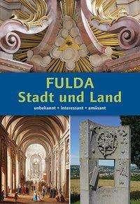 Marita Glaser: Fulda. Stadt und Land, Buch