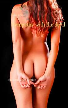 Alizé Siffleur: Sympathy with the devil, Buch
