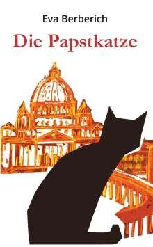 Eva Berberich: Die Papstkatze, Buch
