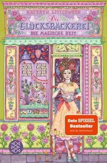 Kathryn Littlewood: Die Glücksbäckerei - Die magische Zeit, Buch