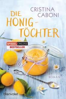 Cristina Caboni: Die Honigtöchter, Buch