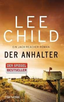 Lee Child: Der Anhalter, Buch