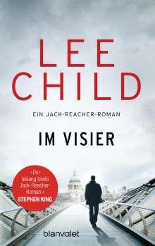 Lee Child: Im Visier, Buch