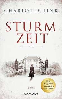 Charlotte Link: Sturmzeit, Buch