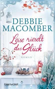 Debbie Macomber: Leise rieselt das Glück, Buch