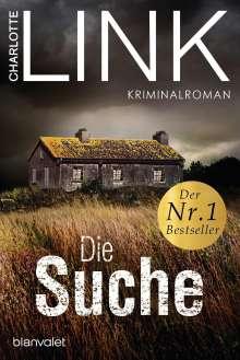 Charlotte Link: Die Suche, Buch