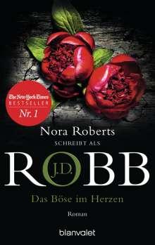 J. D. Robb: Das Böse im Herzen, Buch
