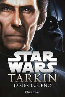 James Luceno: Star Wars(TM) - Tarkin, Buch