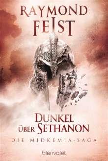 Raymond Feist: Die Midkemia-Saga 4, Buch