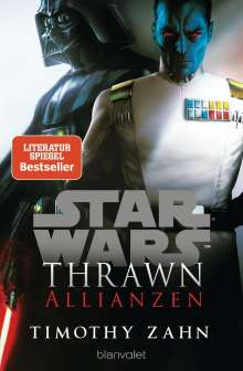 Timothy Zahn: Star Wars(TM) Thrawn - Allianzen, Buch