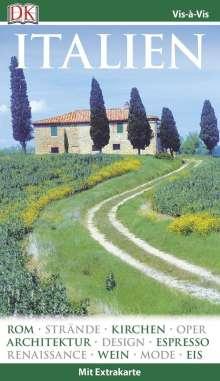Vis-à-Vis Italien, Buch