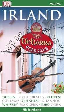 Lisa Gerard-Sharp: Vis-à-Vis Reiseführer Irland, Buch