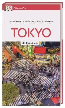 Vis-à-Vis Reiseführer Tokyo, Buch