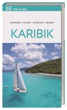 Vis-à-Vis Reiseführer Karibik, Buch