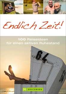 Susanne Asal: Endlich Zeit!, Buch