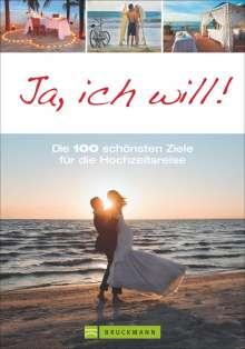 Susanne Asal: Ja, ich will!, Buch