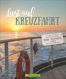 Klaus Viedebantt: Lust auf Kreuzfahrt, Buch