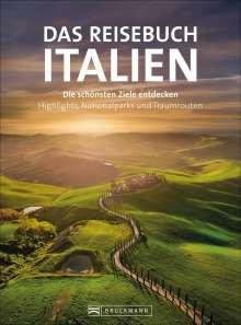 Herbert Taschler: Das Reisebuch Italien, Buch