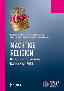 Mächtige Religion, Buch