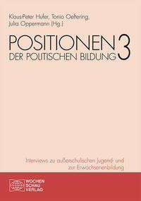 Positionen der politischen Bildung 3, Buch